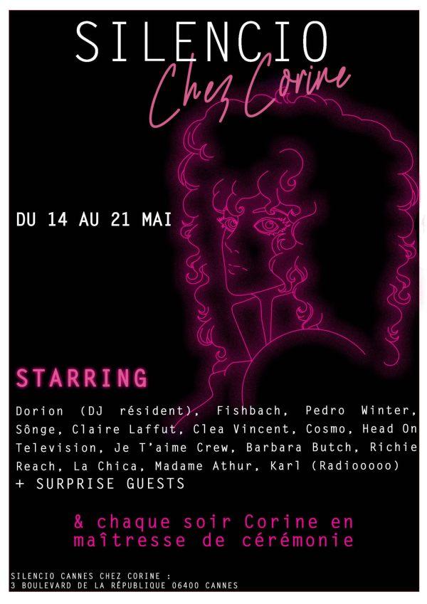 Corine Cannes Silencio party.jpg