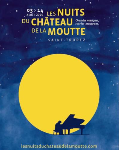 Les Nuits du chateau de la moutte festival musique saint tropez2