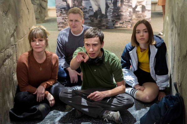 serie atypical netflix