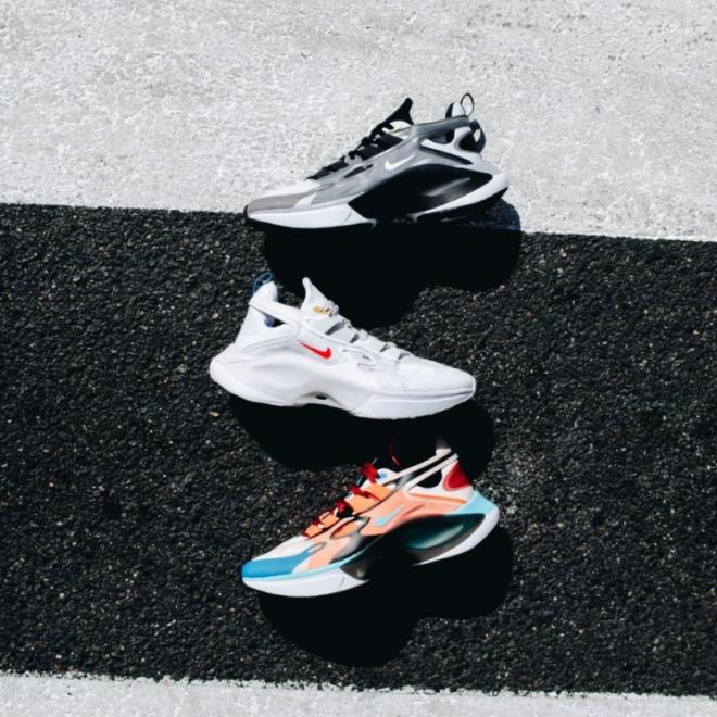 Nike Signal DM S X-sneakers-basket