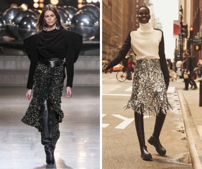 tendance-mode-autone-hiver-2020-sequins-isabel-marant