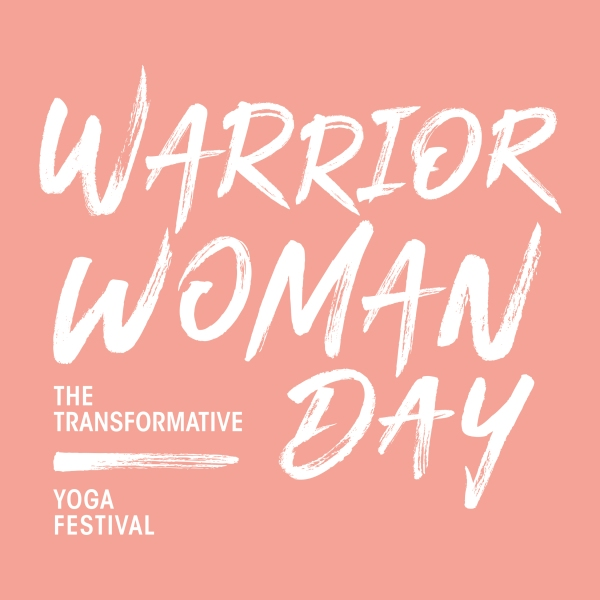 Warrior Woamn Day_Logo