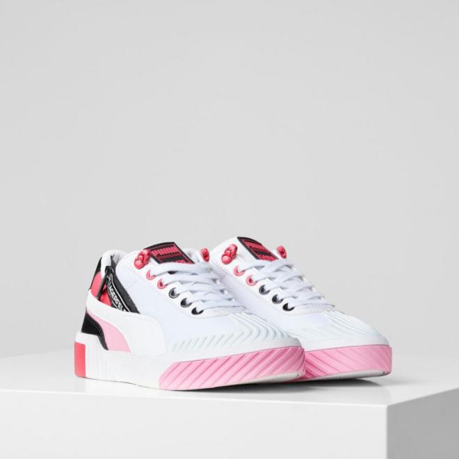 Cali Puma x Karl Lagarfeld-sneakers