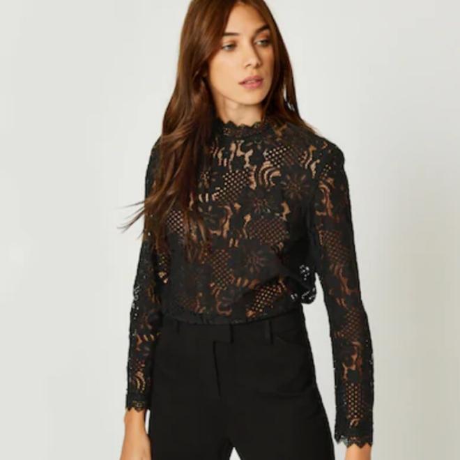 tenue-fetes-monoprix-blouse-brodee