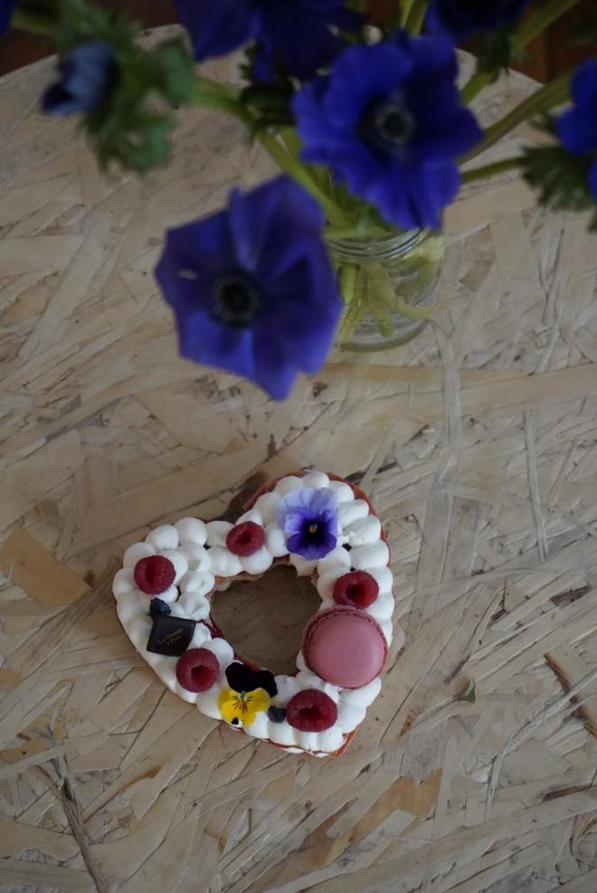 boulangerie le grenier à pain croissant abbesses _IMG5017