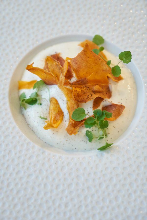 Le Faham restaurant Paris 17e food - 4