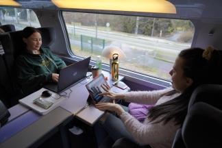 TGV LYRIA SUISSE 0
