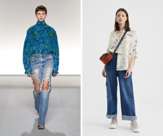 tendance-mode-printemps-ete-2020-defilé-chemisier-givenchy-chemise
